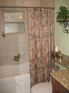 Dream rebuilders developers inc for 5x7 bathroom remodel ideas
